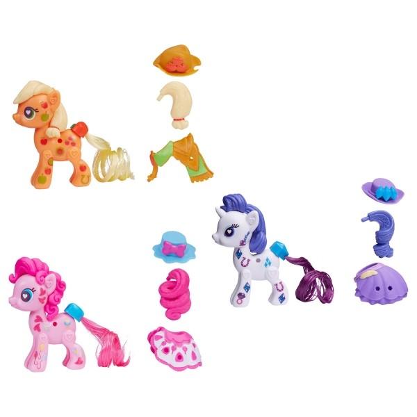 My Little Pony POP Pony mit
