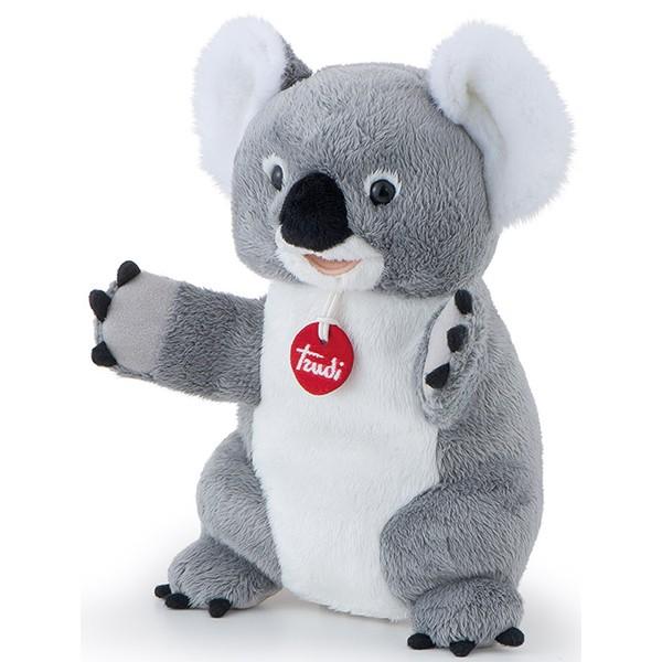 Trudi Handpuppe Koala 25cm