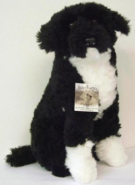 Plüsch Portugisischer Wasserhund 32cm