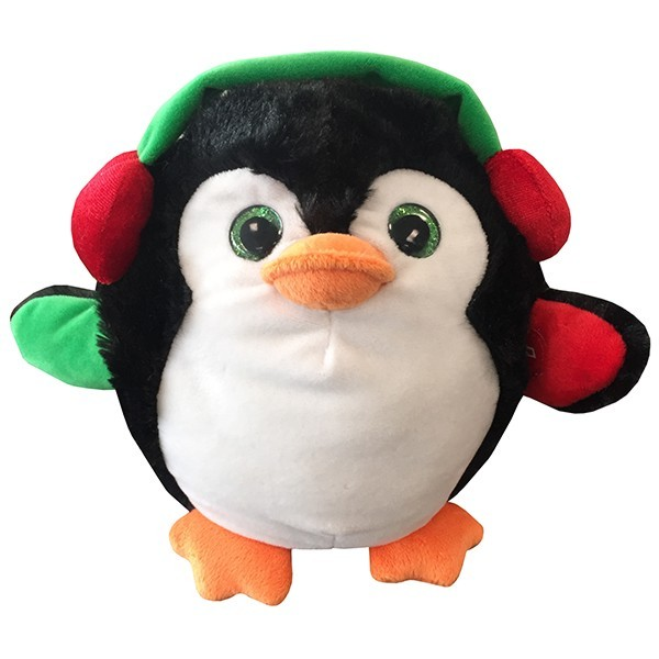 B/O Pinguin 18cm