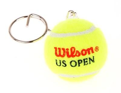 Schlüsselanhänger Tennisball Wilson