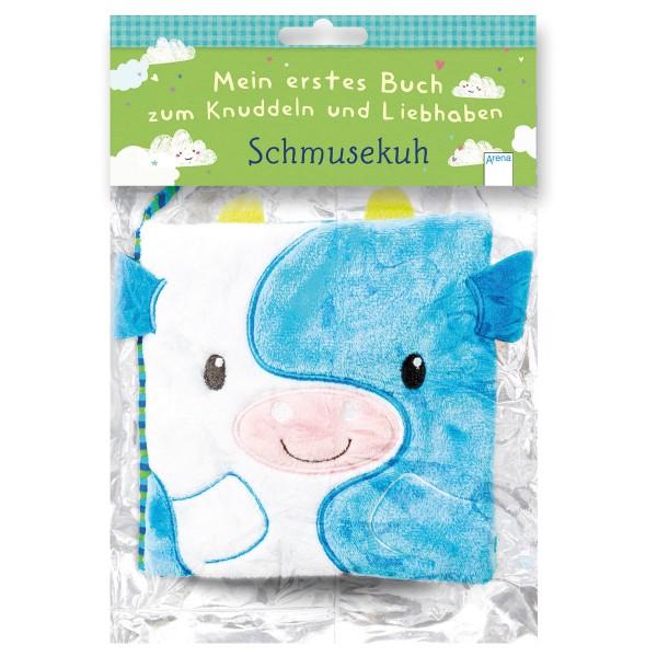 ARENA Knuddelbuch Schmusekuh