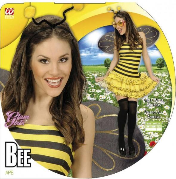 Bienenkostüm S