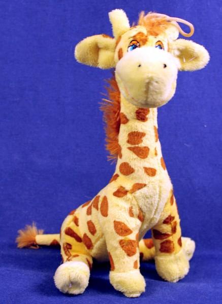 Plüsch Giraffe 30cm
