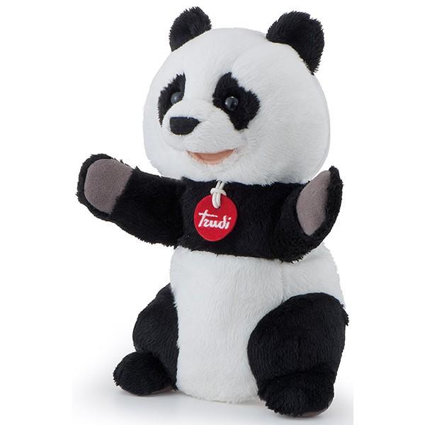 Trudi Handpuppe Panda 25cm