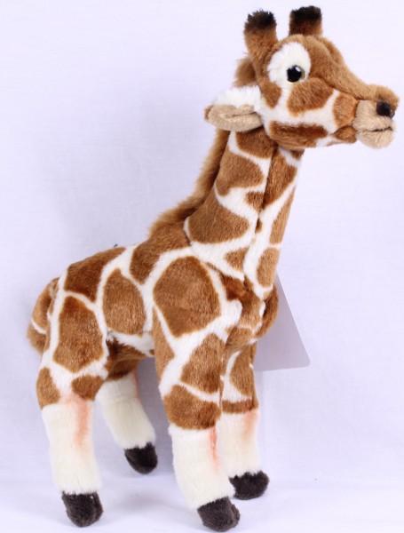 Plüsch Giraffe