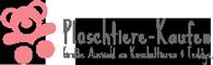 Plüschtier Shop Logo